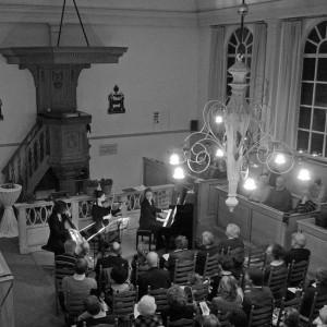 Concert Remonstrantse kerk
