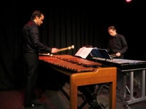Oscar Alblas & Martin de Greef - Canto Ostinato (2014)