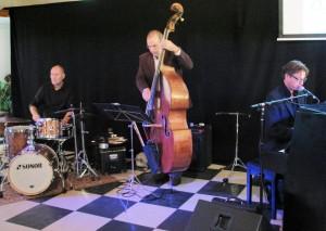 Trio Pieter van Santen